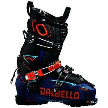 Dalbello SkiLUPO AX 120 UNI  - D1907005-00 blau