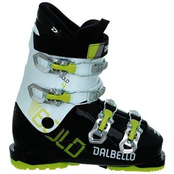 Dalbello SkiBOLD 4.0 JR - D1956001.00 schwarz