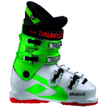 Dalbello SkiDRS 60 JR  - D2002006-00 weiß