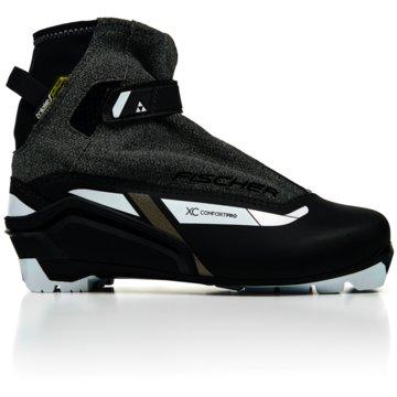 Fischer Sports SkiXC COMFORT PRO WS - S28420 schwarz