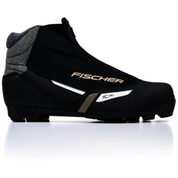 Fischer Sports WintersportschuheXC PRO WS - S29020 schwarz