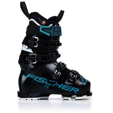 Fischer Sports SkiRANGER ONE 95 VACUUM WALK  - U16220 schwarz