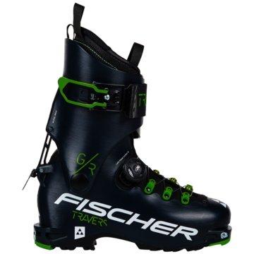 Fischer Sports SkiTRAVERS GR - U18819 blau