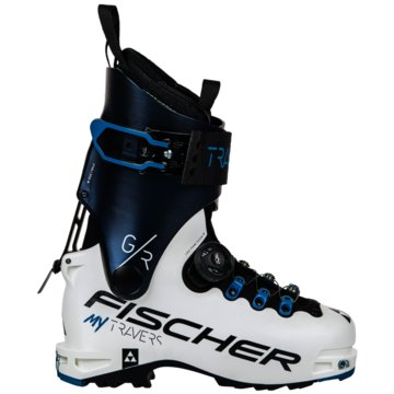 Fischer Sports SkiMY TRAVERS GR - U18919 weiß