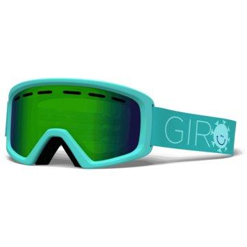 Giro Ski- & SnowboardbrillenREV - 300071042 türkis