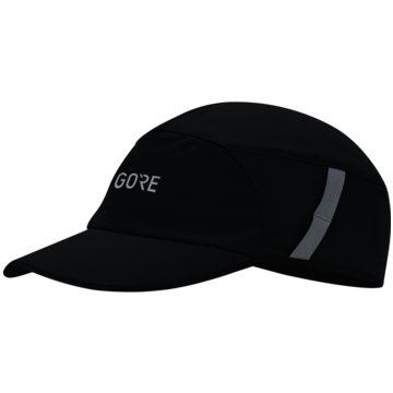 Gore Caps schwarz