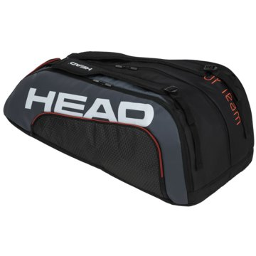 Head SporttaschenTOUR TEAM 12R MONSTERCOMBI - 283130 schwarz