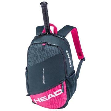 Head TennisrucksäckeELITE BACKPACK - 283570 grau