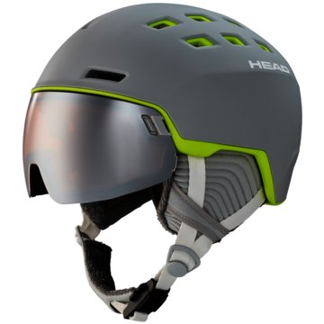 Head SkihelmeRACHEL - 323520 grau