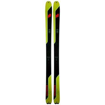 K2 SkiWAYBACK 84 - 10E0203-101-1 -