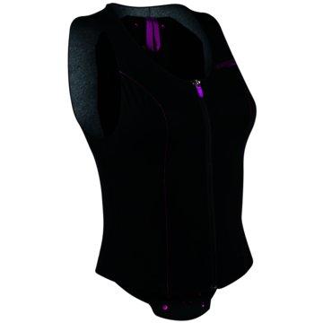 Komperdell RückenprotektorenAIR VEST WOMEN - 6319-209 schwarz