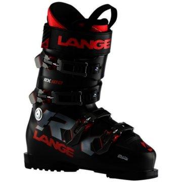 Lange Ski Boots SkiRX 100 - LBI2100 schwarz
