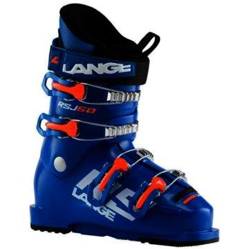 Lange Ski Boots SkiRSJ 60 - LBJ5140 blau