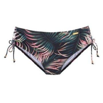 Lascana Bikini HosenBIKINIHOSE RAFFUNG - 19474505 schwarz