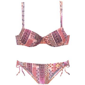 Lascana Bikini SetsWIRE BIKINI SIGI  - 85546224 rosa