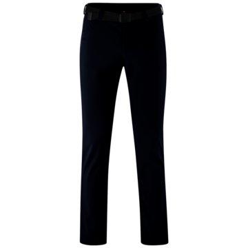 Maier Sports OutdoorhosenHerren Softshellhose Perlit - 136009 367 blau
