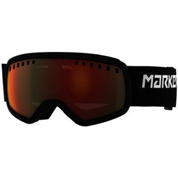 Marker Ski- & Snowboardbrillen04:03 - 140311 schwarz