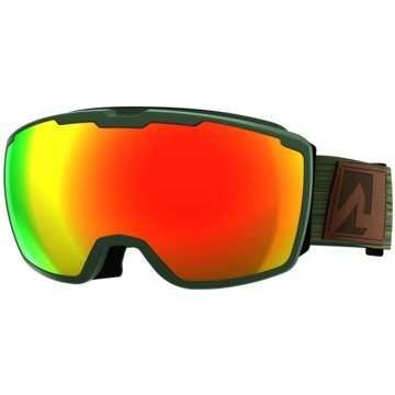 Marker Ski- & SnowboardbrillenPERSPECTIVE+ - 169355 grün