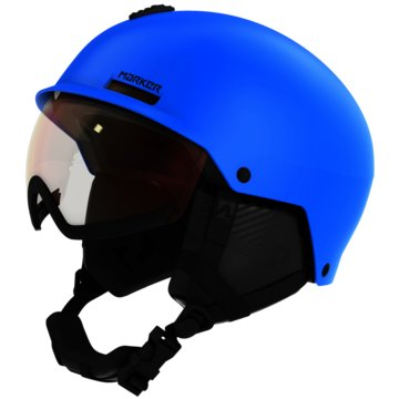 Marker SkihelmeVIJO - 169922 blau