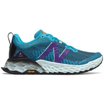 New Balance RunningWTHIERV6 - WTHIERV6 blau