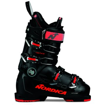 Nordica SkiSPEEDMACHINE 130 - 050H1403 schwarz