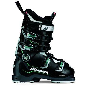 Nordica SkiSPEEDMACHINE 105 W - 050H2603 schwarz