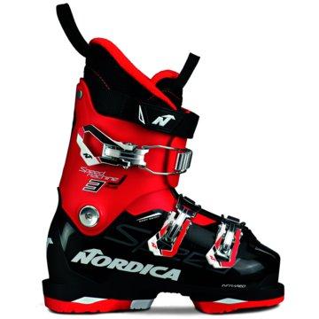 Nordica SkiSPEEDMACHINE J 3 PLUS (GW) - 5085000 schwarz
