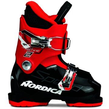Nordica SkiSPEEDMACHINE J 2 - 5086200 schwarz