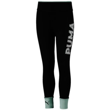 Puma TightsMODERN SPORTS LEGGINGS G - 581435 051 schwarz
