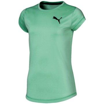 Puma T-ShirtsACTIVE TEE G - 851749 032 grün