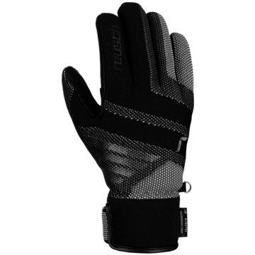 Reusch HandschuheRE:KNIT LAURIN R-TEX® XT - 6001266 7701 schwarz