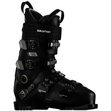 Salomon WintersportschuheS/PRO 120  - L40873400 schwarz