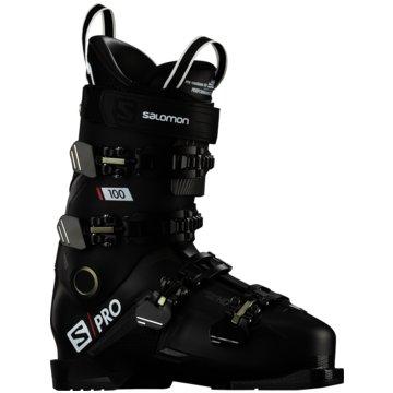 Salomon WintersportschuheS/PRO 100  - L40873700 schwarz