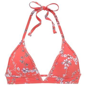 Sunseeker Bikini SetsTRIANGEL-TOP C/D - 23686067 orange