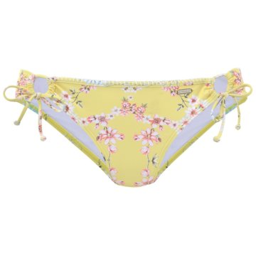 Lascana Bikini HosenBIKINI BINDEHOSE - 85101050 gelb