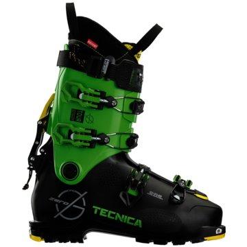 Tecnica SkiZERO G TOUR SCOUT - 10185400 T83 schwarz