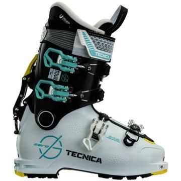 Tecnica SkiZERO G TOUR W - 20153300 849 weiß