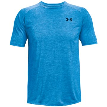 Under Armour T-ShirtsTECH 2.0 SS TEE - 1326413-787 blau