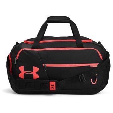 Under Armour Sporttaschen schwarz