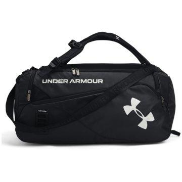 Under Armour SporttaschenContain Duo Backpack Duffel MD schwarz