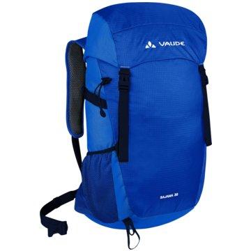 VAUDE WanderrucksäckeSE Sajama 30 MK - 15459 300 blau