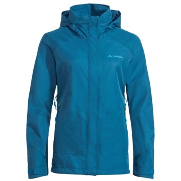 VAUDE FunktionsjackenWomen's Elope Jacket blau