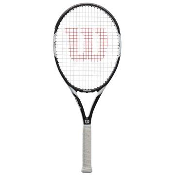 Wilson TennisschlägerFEDERER TEAM 105 TNS RKT W/O CVR 1 - WRT30730U grau