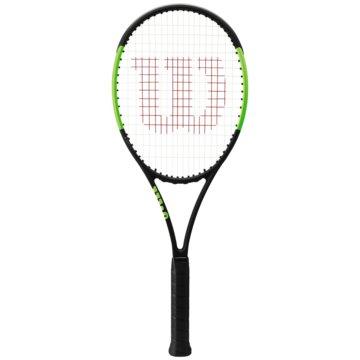 Wilson TennisschlägerBLADE 98S CV TNS FRM W/O CVR 5 - WRT73301U schwarz