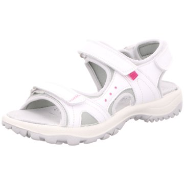Imac Outdoor Schuh weiß