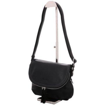 Tom Tailor Taschen DamenTT Lari Crossbag schwarz