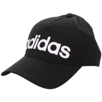adidas Core Hüte, Mützen & Caps schwarz