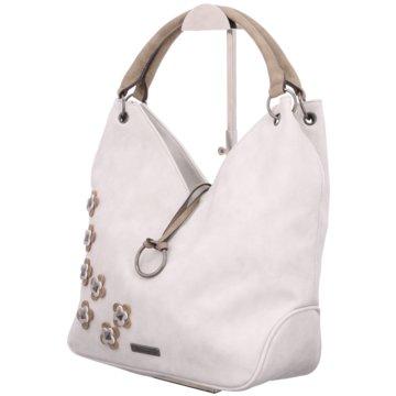 Tamaris HandtascheLuna Shoulder Bag weiß