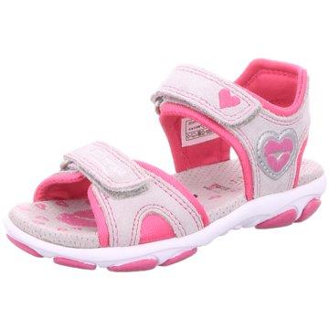 Superfit Kleinkinder MädchenNelly pink