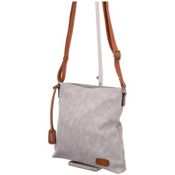 Rieker Taschen grau